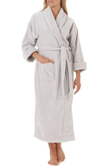 The White Company Unisex Classic Cotton Robe
