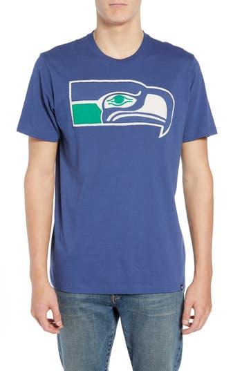 '47 NFL Knockout Fieldhouse T-Shirt