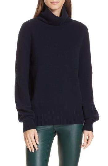 Vince Bishop Sleeve Cashmere Sweater