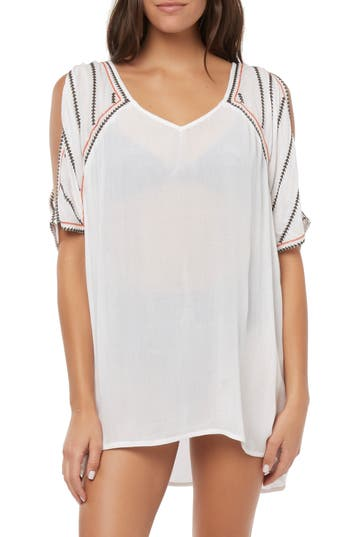 O'Neill Fran Tunic Cover-Up