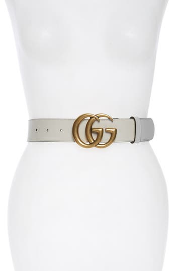 Gucci Cintura Donna Leather Belt