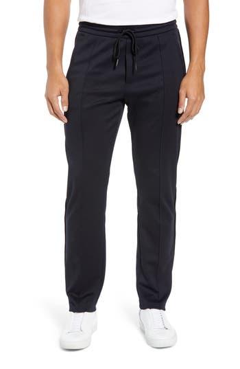 Vince Classic Fit Track Pants