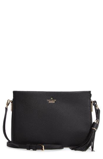 kate spade new york kingston drive – naomi leather crossbody bag