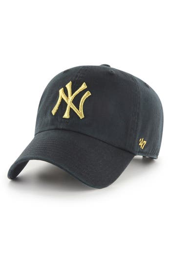 '47 Metallic Clean Up Ball Cap