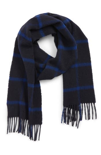 Barbour Bradford Tattersall Scarf
