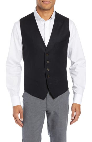 Ted Baker London Matwai Slim Vest