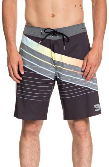 Quiksilver Highline Core Slash Board Shorts