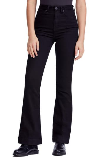 BDG Urban Outfitters High Waist Flare Jeans