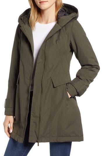 Halogen® Utility Raincoat