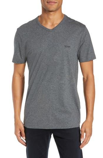BOSS Teevn-A V-Neck T-Shirt