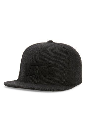 Vans Drop V II Wool Blend Cap