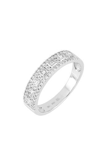 Bony Levy Wavy Diamond Ring
