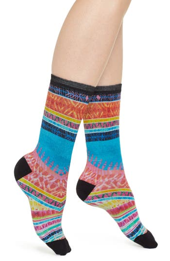 Smartwool Curated Bonito Bolero Crew Socks
