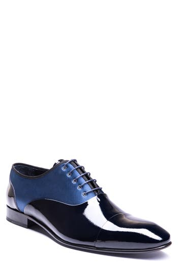 Jared Lang Stefano Cap Toe Oxford