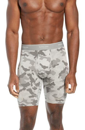 Tommy John Kevin Hart Go Anywhere Boxer Briefs