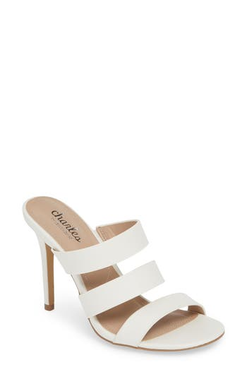 Charles by Charles David Rivalary Slide Sandal (Women)