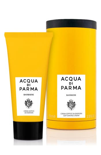 Acqua di Parma Barbiere Soft Shaving Cream