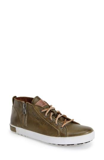Women's Blackstone 'Jl24' Sneaker, Size 41 EU - Green