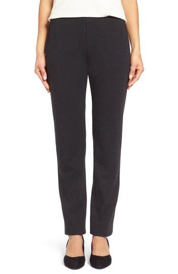 Eileen Fisher Skinny Ponte Pants