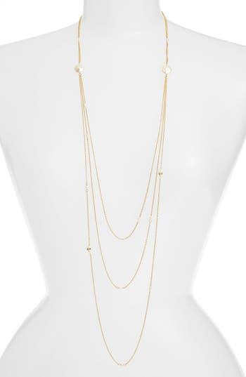 Women's Ettika Tiered Chain Necklace