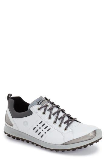 Men's ECCO 'Biom Hybrid 2 GTX' Golf Shoe