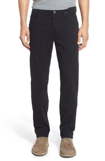 Hudson Jeans Blake Slim Fit Jeans, Black