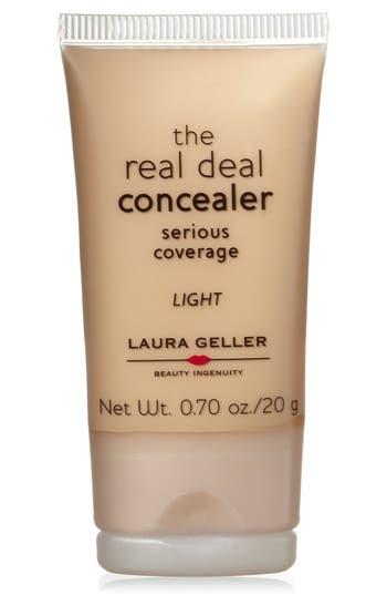 Laura Geller Beauty 'Real Deal' Concealer - Light
