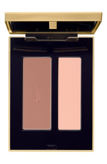 Yves Saint Laurent Couture Contouring Palette - 02 Rosy