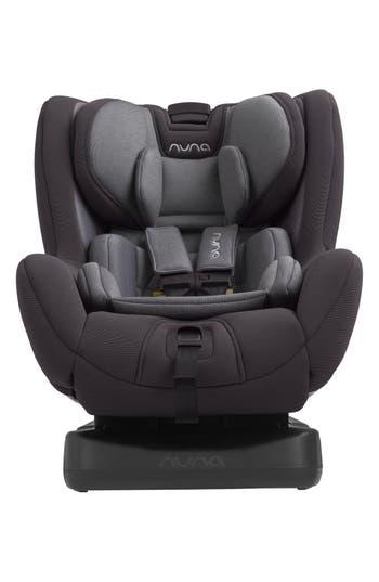 Infant Nuna Rava(TM) Convertible Car Seat Size One Size  Grey