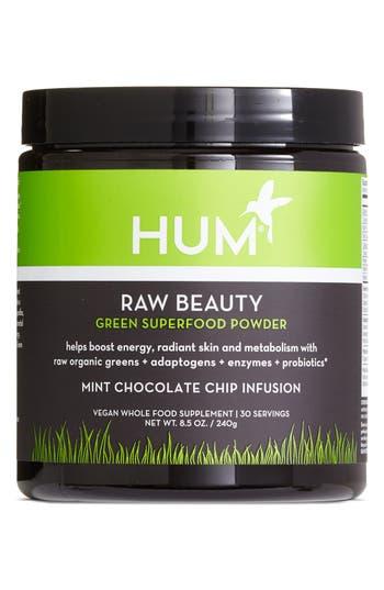 Hum Nutrition Raw Beauty Powder