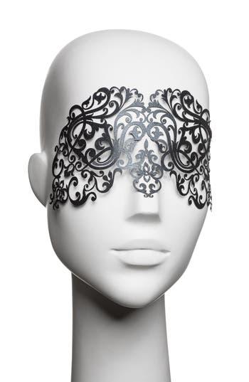 Bijoux Indiscrets Cutout Eye Mask