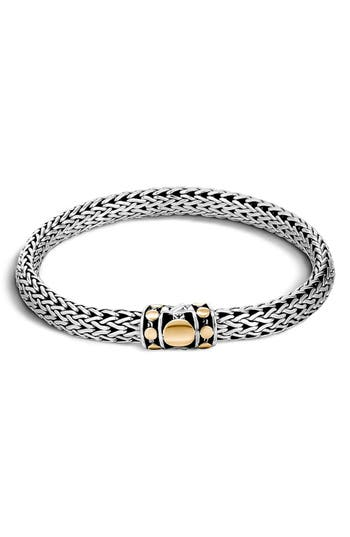 Women's John Hardy Dot 6.5Mm Bracelet