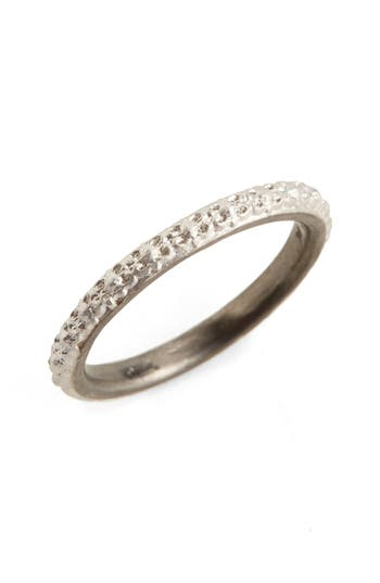 Women's Armenta Old World Stacking Ring