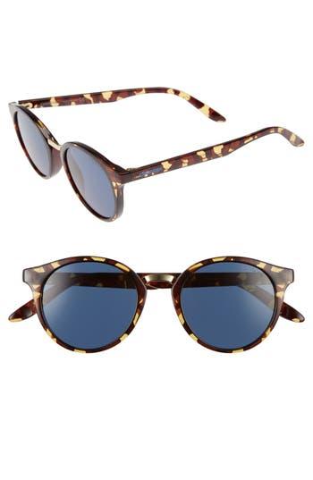 Carrera Eyewear 4m Round Sunglasses - Havana