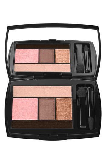 Lancôme Color Design Eyeshadow Palette - Sienna Sultry