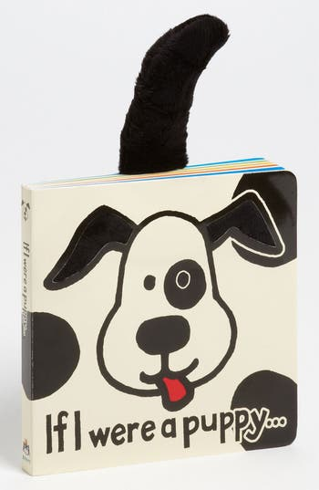 Infant If I Were A Puppy Book