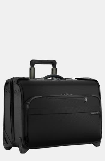 Briggs & Riley 'Baseline' Rolling Carry-On Garment Bag