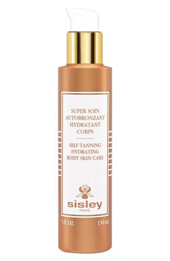 Sisley Paris Self Tan Hydrating Body Skin Care