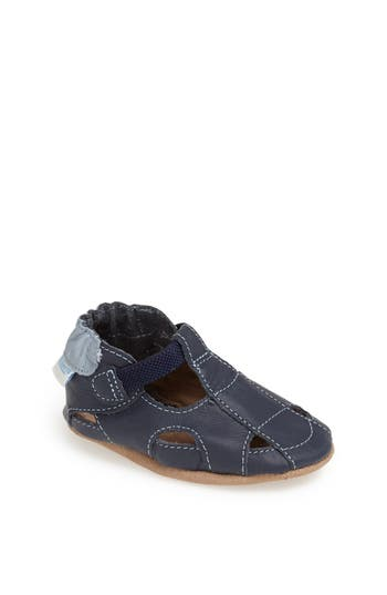 Boys Robeez Fisherman Sandal