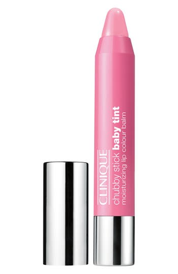 Clinique 'Chubby Stick Baby Tint' Moisturizing Lip Color -