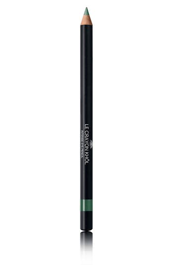 Chanel Le Crayon Khôl Intense Eye Pencil - 66 Black Jade