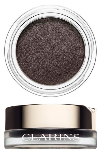 Clarins Ombré Matte Cream-To-Powder Matte Eyeshadow - 04 Rosewood