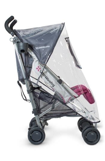 Infant Uppababy GSeries Rain Shield