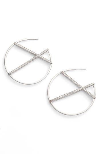 Women's Dean Davidson Continuous Hoop Earrings