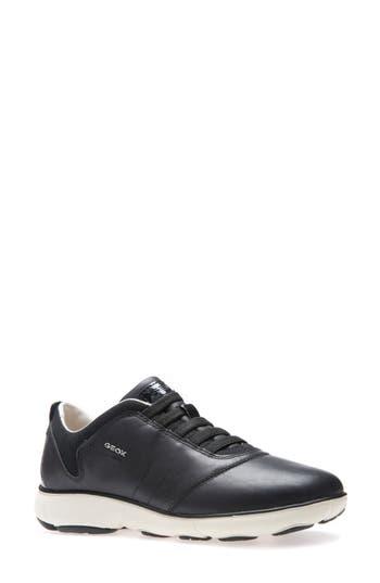 Geox Nebula Slip-On Sneaker