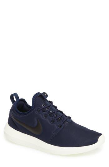 Nike Roshe Two Sneaker- Blue