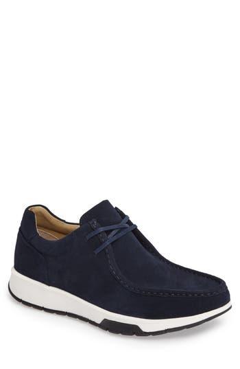 Calvin Klein Kingsley Chukka Sneaker, Blue