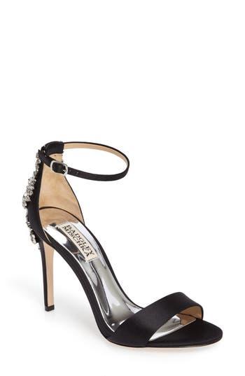 Badgley Mischka Bartley Ankle Strap Sandal