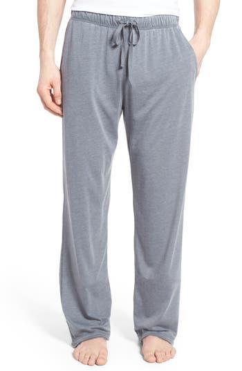 Men's Daniel Buchler Burnout Lounge Pants