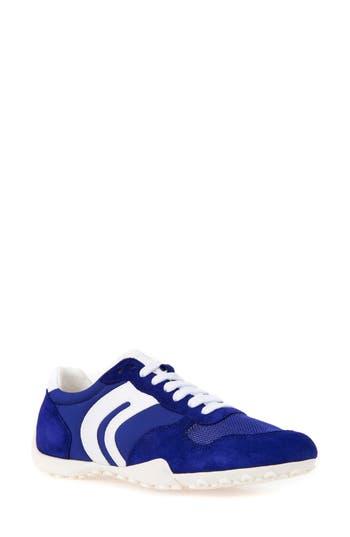 Geox Snake Sneaker